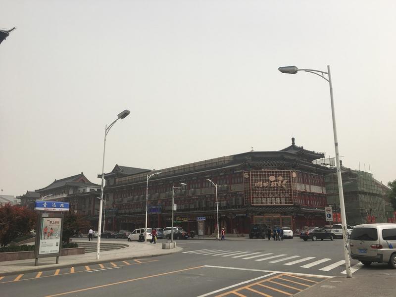 楊柳青mall.jpg